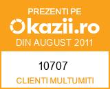 Viziteaza profilul lui anticariatursu din Okazii.ro