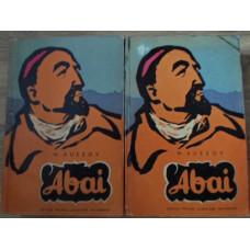 ABAI VOL.1-2