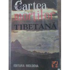 CARTEA MORTILOR TIBETANA