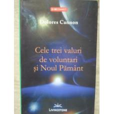CELE TREI VALURI DE VOLUNTARI SI NOUL PAMANT