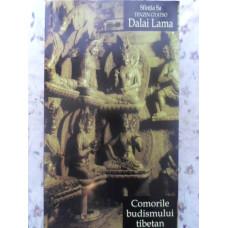 COMORILE BUDISMULUI TIBETAN